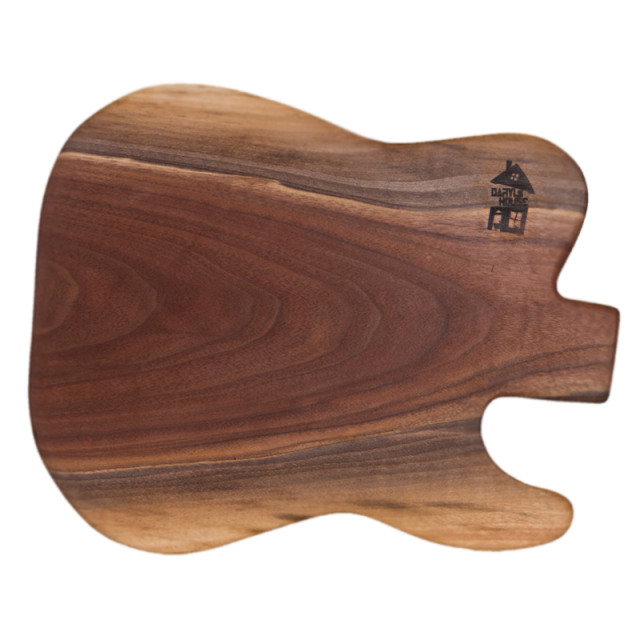 telecaster-cutting-board